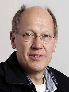 Kees van der Linden
